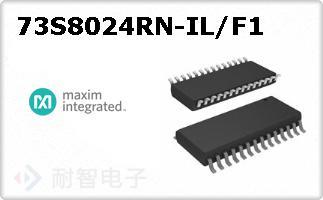 73S8024RN-IL/F1
