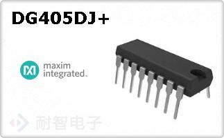 DG405DJ+