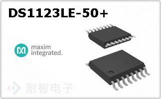 DS1123LE-50+