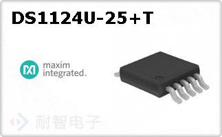 DS1124U-25+T