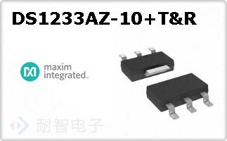 DS1233AZ-10/T&R