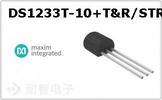 DS1233T-10+T&R/STR