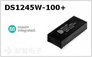 DS1245W-100+的图片