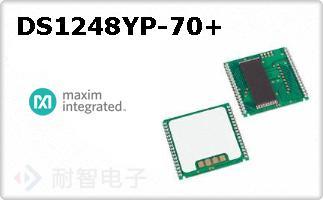 DS1248YP-70+