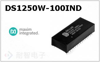DS1250W-100IND
