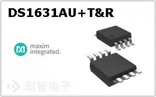 DS1631AU/T&R