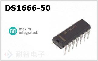 DS1666-50