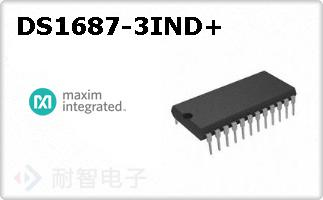 DS1687-3IND+