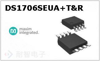 DS1706SEUA+T&R