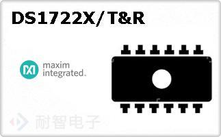 DS1722X/T&R