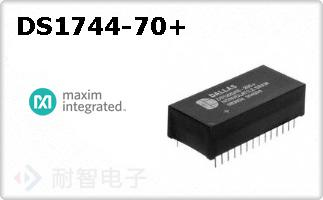 DS1744-70+