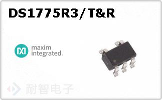 DS1775R3+T&R