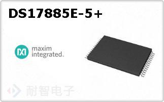 DS17885E-5+