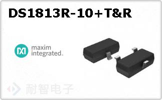 DS1813R-10/T&R