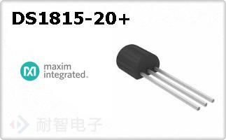 DS1815-20+