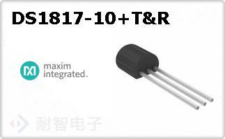DS1817-10/T&R的图片