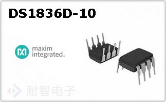 DS1836D-10