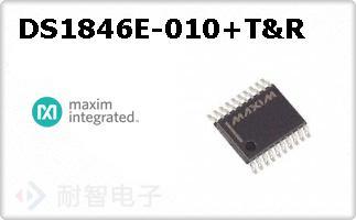 DS1846E-010+T&R的图片