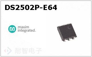 DS2502P-E64