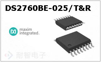 DS2760BE-025/T&R