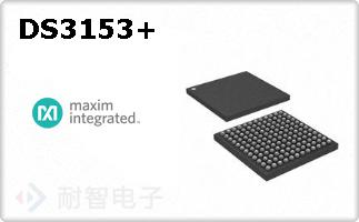 DS3153+