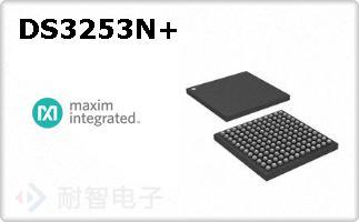 DS3253N#的图片