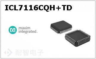 ICL7116CQH+TD