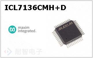 ICL7136CMH+D