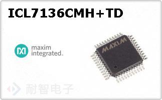 ICL7136CMH+TD
