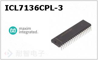 ICL7136CPL-3