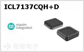 ICL7137CQH+D