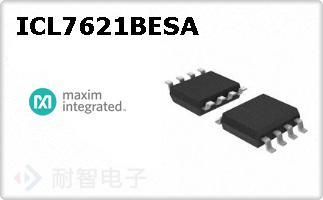 ICL7621BESA
