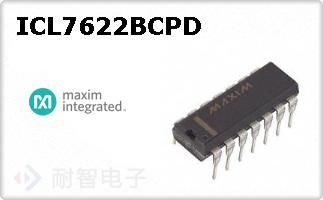 ICL7622BCPD