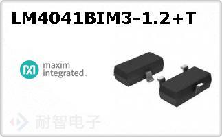 LM4041BIM3-1.2+T