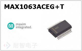 MAX1063ACEG+T
