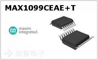 MAX1099CEAE+T