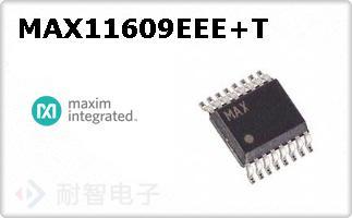 MAX11609EEE+T的图片