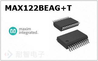 MAX122BEAG+T