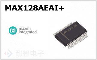 MAX128AEAI+