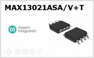 MAX13021ASA/V+T
