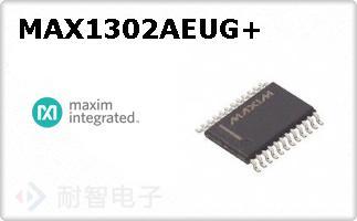 MAX1302AEUG+