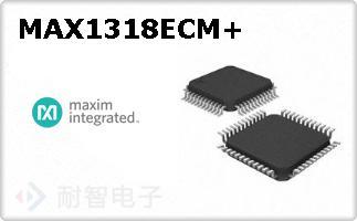 MAX1318ECM+