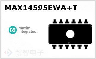 MAX14595EWA+T