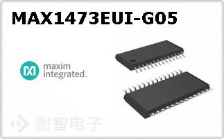 MAX1473EUI-G05