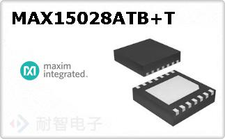 MAX15028ATB+T