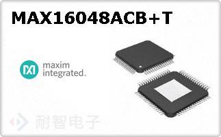 MAX16048ACB+T
