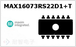 MAX16073RS22D1+T