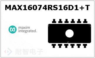 MAX16074RS16D1+T