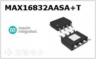 MAX16832AASA+T