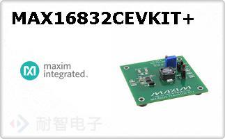 MAX16832CEVKIT+